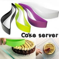 New arrival Magisso Cake Server DIY baking utensils cake knife cutting knives tools cutter