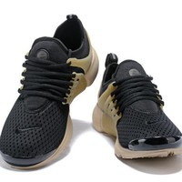 Day-First™ Nike Air Presto mesh men and women Gym shoes