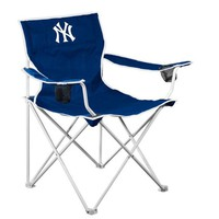 DCCKG8Q MLB New York Yankees Deluxe Chair