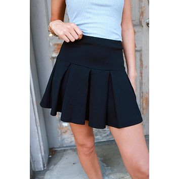 Playing Faves Skirt