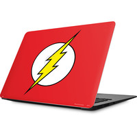 The Flash Classic Logo Skin For 13-Inch MacBook Air/Pro