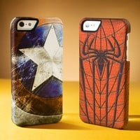 Marvel Collector's Edition Cases for iPhone 5  at Firebox.com