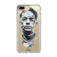 G-EAZY 1 iPhone and Samsung Galaxy Clear Case