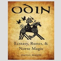 Odin, Runes, & Norse Magic