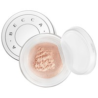 Hydra-Mist Set & Refresh Powder - BECCA | Sephora