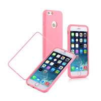 iPhone 6 Plus 5.5Inch TPU Wrap Up Case = 1845695428