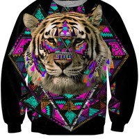 Wild Magic Crewneck Sweatshirt