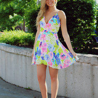 Three Little Words Dress