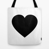Groove Is In The Heart II Tote Bag by Galaxy Eyes