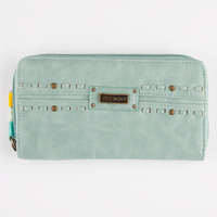 Roxy Sunchild Wallet Mint One Size For Women 25965052301