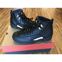 Air Jordan 12 Retro The Master Sport Shoes 36-47