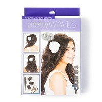 Pretty Waves Hair Styling Kit   Claire's