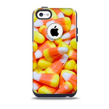 Candy Corn Skin for the iPhone 5c OtterBox Commuter Case