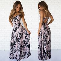 Mystic Love Maxi Dress