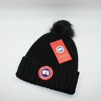Canada Goose Fashion knitted hat 020#