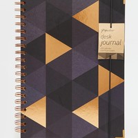 Paperchase Get Organised Calendar Journal