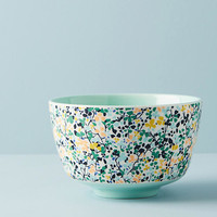 Liberty for Anthropologie Bowl
