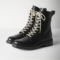 Shop the Emil Combat Boot on rag & bone