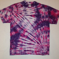 Tie Dye Shirt Large by ToDyeForCT on Etsy