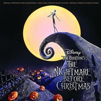 The Nightmare Before Christmas (Original Soundtrack) LP