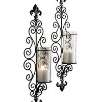 Apropos Home Sconces, Set of 2 Della Corte - Candles & Home Fragrance - for the home - Macy's