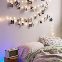Photo Clip Firefly String Lights | Urban Outfitters