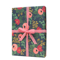 Rifle Paper Co. Rosa Wrapping Sheets {set of 3}