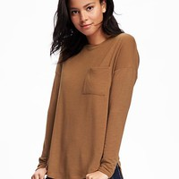 Sweater-Knit Top for Women | Old Navy