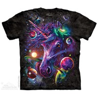 Unicorn Cosmos T-Shirt