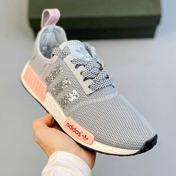 Adidas NMD Women's Sneakers Shoes