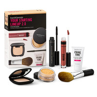 bareMinerals Your Starting Lineup 2.0
