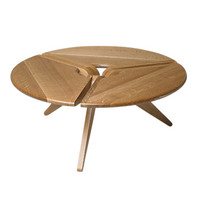 New Breed Round Coffee Table
