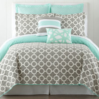 jcpenney | Happy Chic by Jonathan Adler Nina Quilt Set and Accessories