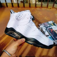 "Air Jordan 6 Retro ""Motorsport"" Men Sneaker - Best Deal Online"