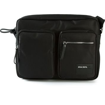 Diesel 'Phasers' shoulder bag