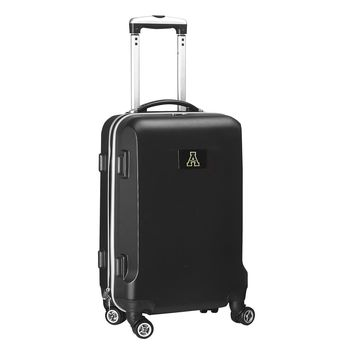 Appalachian State Mountaineers Luggage Carry-On  21in Hardcase Spinner 100% ABS