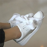 Puma Suede Basket Sport Casual Shoes Sneakers