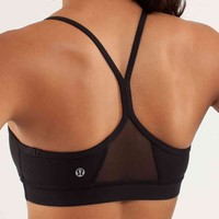 flow y bra iv | women's bras | lululemon athletica