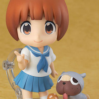 Good Smile Company GSC Nendoroid Kill la Kill Mankanshoku Mako Action Figure
