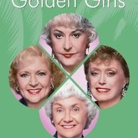 The Golden Girls: Season Four