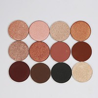 Simpleton Eyeshadow Bundle