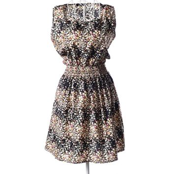 Afternoon Delight Dress