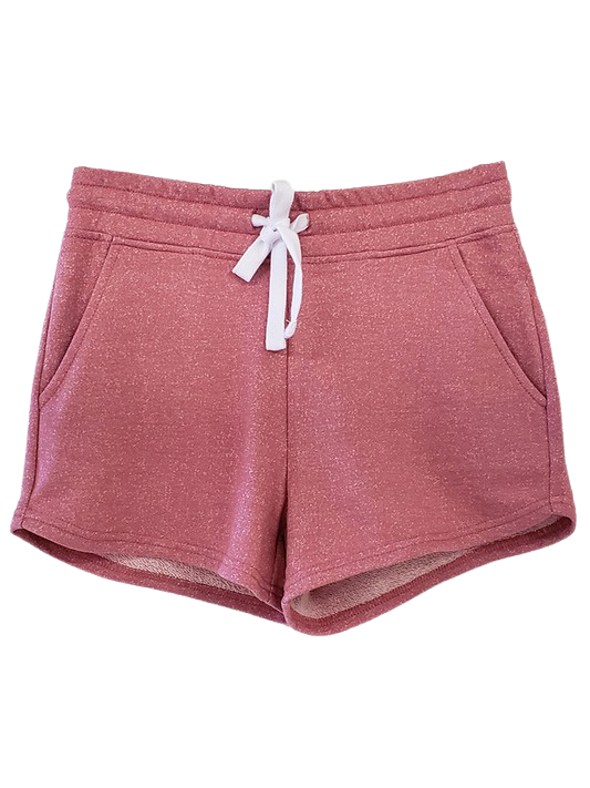 Image of Tell All Shorts   Pink