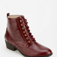 Chelsea Crew Dustin Lace-Up Boot - Urban Outfitters