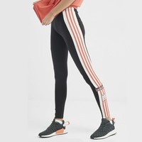 Love Q333 - adidas Originals 3 Stripe Leggings