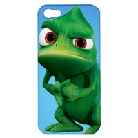 Tangled Pascal Apple iPhone 5 Case