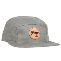 Sycamore 5 Panel- Grey | The Great PNW
