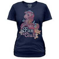 My Little Pony fan Club Womens Tee
