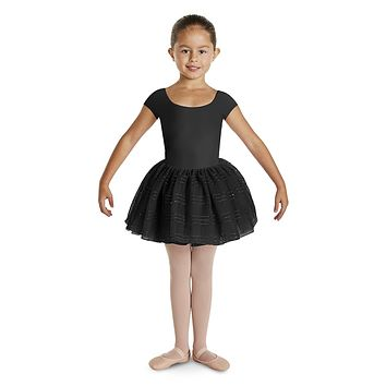 Shimmer Cap Sleeve Tutu Leo CL2912-SMR by Bloch