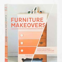 Furniture Makeovers By Barb Blair & J. Aaron Greene- Assorted One
